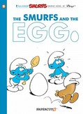 Smurfs and the Egg, The *5