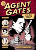 Agent Gates and the Secret...