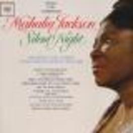 SILENT NIGHT: SONGS FOR.. .. CHRISTMAS Audio CD, MAHALIA JACKSON, CD