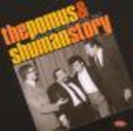 POMUS & SHUMAN STORY DOUBLE TROUBLE 1956-1967 Audio CD, V/A, CD
