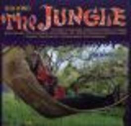 JUNGLE Audio CD, B.B. KING, CD