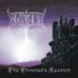 CROWNED'S REUNION Audio CD, NERTHUS, CD