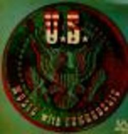 U.S. MUSIC WITH FUNK.. LIMITED EDITION VINYL RELEASE FUNKADELIC, Vinyl LP
