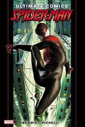 Ultimate Comics Spider-man...