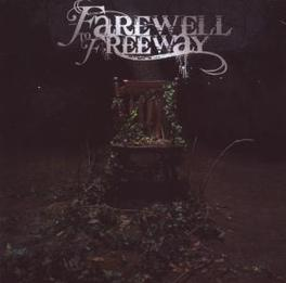 ONLY TIME WILL TELL Audio CD, FAREWELL TO FREEWAY, CD