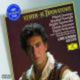 IL TROVATORE ORCH.DELL ACCAD.NAZ.DI SANTA CECILIA Audio CD, G. VERDI, CD
