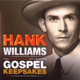 UNRELEASED RECORDINGS THE UNRELEASED RECORDINGS Audio CD, HANK WILLIAMS, CD