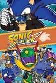 Sonic Select, Book 4