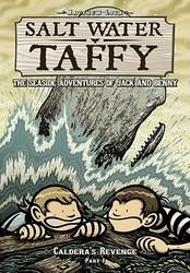 Salt Water Taffy 1