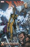 X-men: X-tinction
