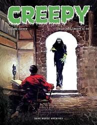 Creepy Archives Volume 11