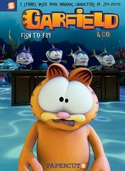 Garfield & Co. *1: Fish to Fry