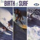 BIRTH OF SURF THE EVOLUTION OF INSTRUMENTAL SURF MUSIC