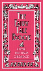 The Fairy Tale Book