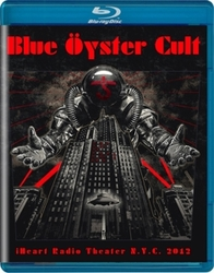 Blue Oyster Cult - Iheart...