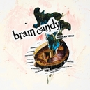 BRAIN CANDY -INDIE- YELLOW...