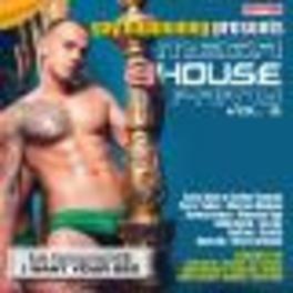 GAY HAPPENING -MEGA.. .. HOUSE PARTY 3//W:CAROL JIANI/EVELYN THOMAS/& MORE Audio CD, V/A, CD
