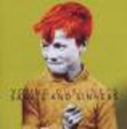 SAINTS & SINNERS Audio CD, YOUNG DUBLINERS, CD