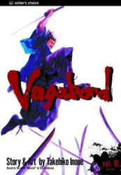 Vagabond, Volume 10