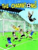 THE CHAMPIONS 14. DEEL 14