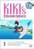 Kiki's Delivery Service...