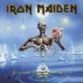 SEVENTH SON OF.. -REMAST- .. A SEVENTH SON Audio CD, IRON MAIDEN, CD
