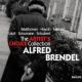 COLLECTION *BOX* ALFRED BRENDEL Audio CD, ALFRED BRENDEL, CD