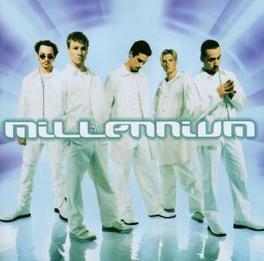 MILLENNIUM Audio CD, BACKSTREET BOYS, CD