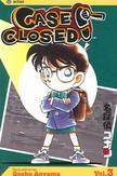 Case Closed, Vol. 3