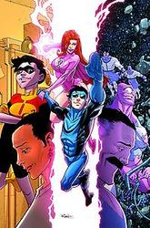 Invincible Volume 11: Happy...