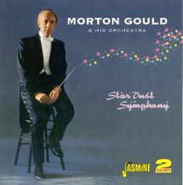 STAR DUST SYMPHONY TR:BLUES IN THE NIGHT/SOLITUDE/OLD DEVIL MOON/NOCTURNE/ Audio CD, MORTON GOULD, CD