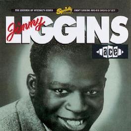 JIMMY LIGGINS & HIS.. ...OF JOY Audio CD, JIMMY LIGGINS, CD