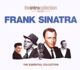 ESSENTIAL COLLECTION THE INTRO COLLECTION Audio CD, FRANK SINATRA, CD