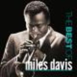 BEST OF MILES DAVIS Audio CD, MILES DAVIS, CD