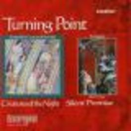 CREAT URES OF THE NIGHT.. .. / SILENT PROMISE, 1977 & 1978 ALBUMS Audio CD, TURNING POINT, CD