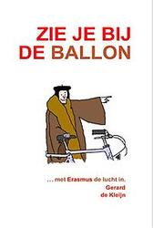 Zie je bij de ballon