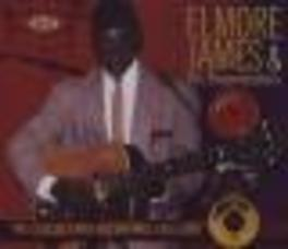 CLASSIC EARLY RECORDINGS 71 TRACKS INCL. 12 UNREL./ALT. VERSIONS Audio CD, ELMORE JAMES, CD