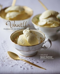 Vanilla: Cooking with one...