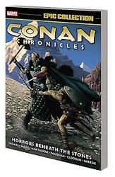 Conan Chronicles Epic...
