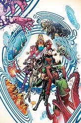 Young Justice Volume 2:...