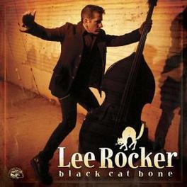 BLACK CAT BONE BACK TO ROCKABILLY!! Audio CD, LEE ROCKER, CD