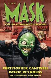 The Mask: I Pledge...