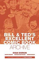 BILL & TED ARCHIVE DORKIN