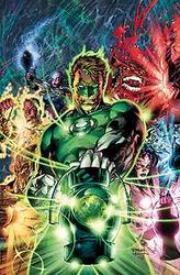 Green Lantern: 80 Years of...