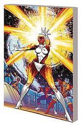 Captain Marvel: The Many...