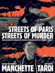 Streets Of Paris, Streets...
