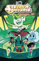 STEVEN UNIVERSE ONGOING 07