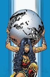 Wonder Woman *750 Deluxe...