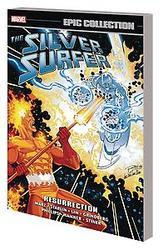 Silver Surfer Epic...