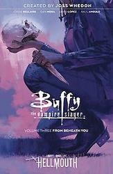 BUFFY VAMPIRE SLAYER 03